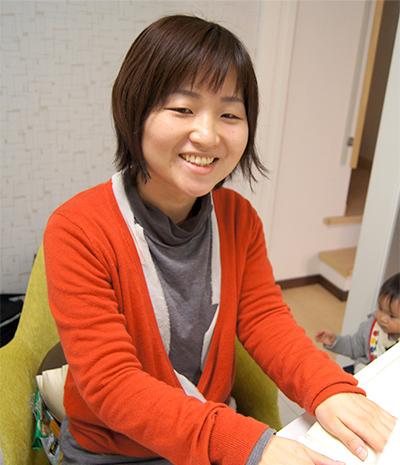 体験レポート1.石川さん