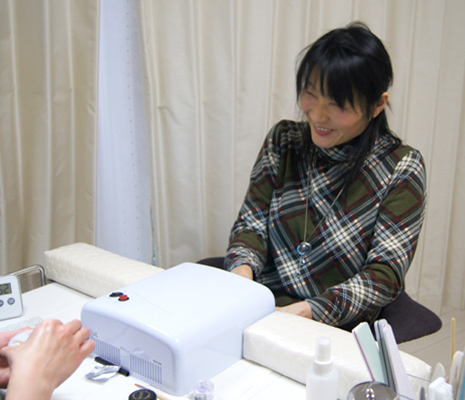 体験レポート2. 横田さん