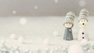 2020-2021 Winter Elegant Menu (冬の限定デザイン)